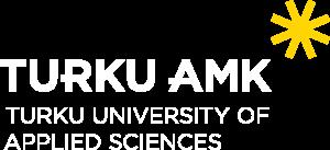 Turku UAS logo white